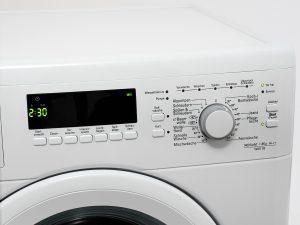 Waschprogramme einstellen