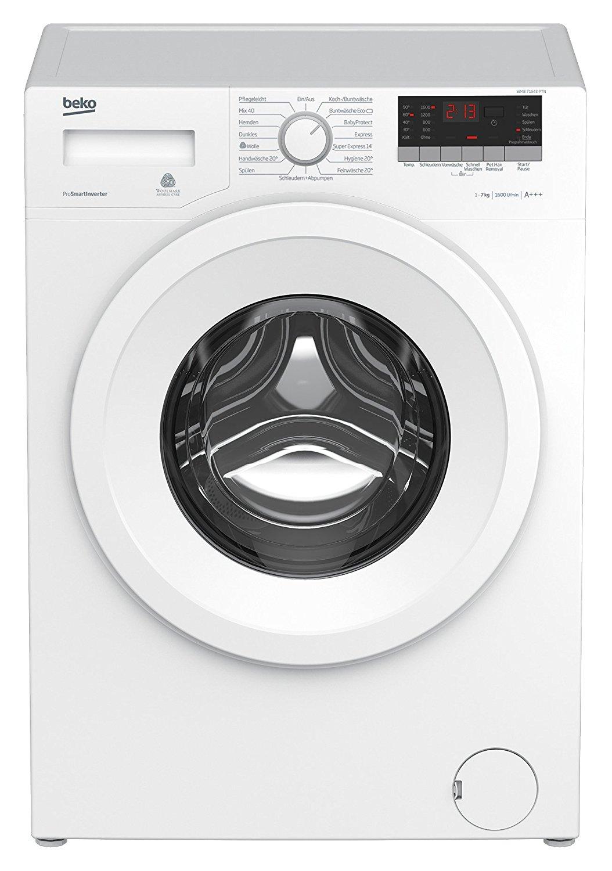 die besten waschmaschinen testsieger bestseller und. Black Bedroom Furniture Sets. Home Design Ideas