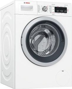 Bosch WAW32541 Serie 8 Waschmaschine Testsieger Bei Der Stiftung Warentest 11 2016