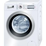 Bosch WAY2854D Home Professional