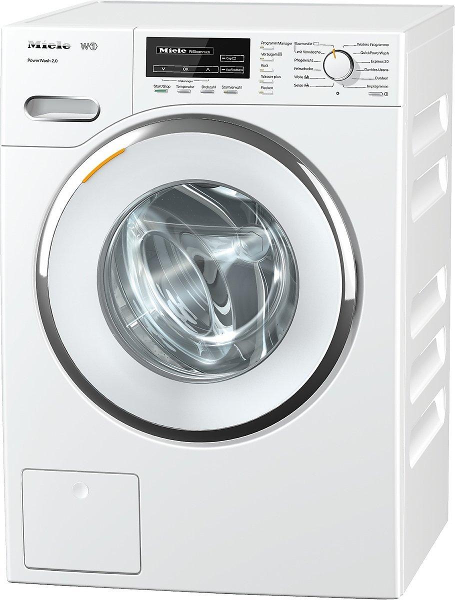 Miele Waschmaschinen Im Test