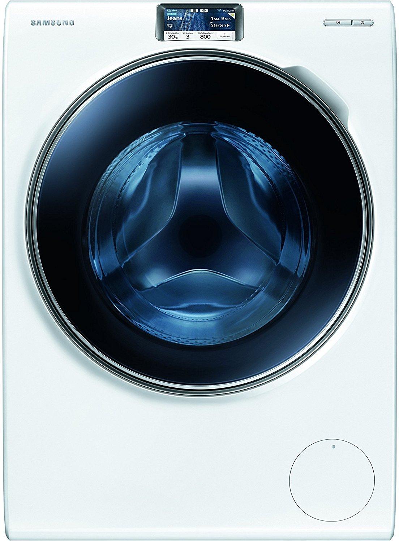 die waschmaschine der zukunft app und wlan steuerung. Black Bedroom Furniture Sets. Home Design Ideas