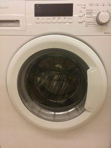 Bauknecht Waschmaschine aus dem Test