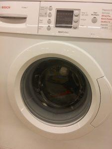 Essigessenz Waschmaschine