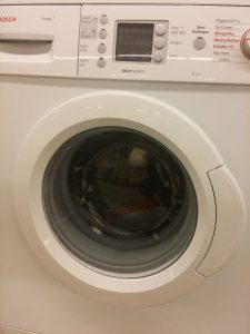 Bosch Waschmaschine Maxx 7 aus Test