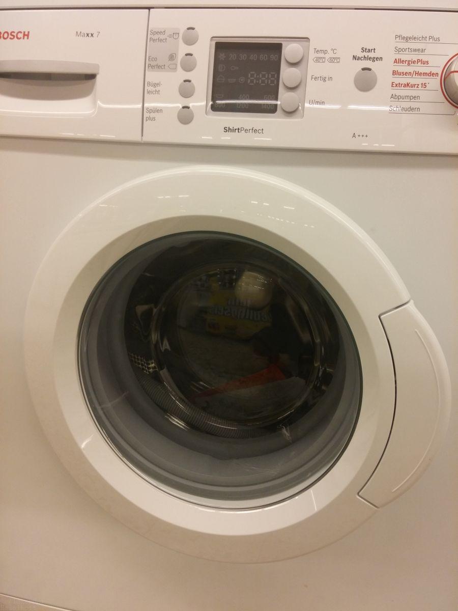 In Welches Fach Der Waschmaschine Gehört Was Rein Waschmittel