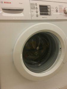 Bosch Waschmaschine aus Test