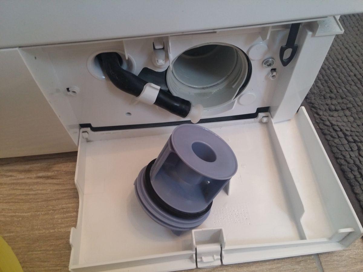Extrem Häufige Probleme und Defekte bei Waschmaschinen TP29