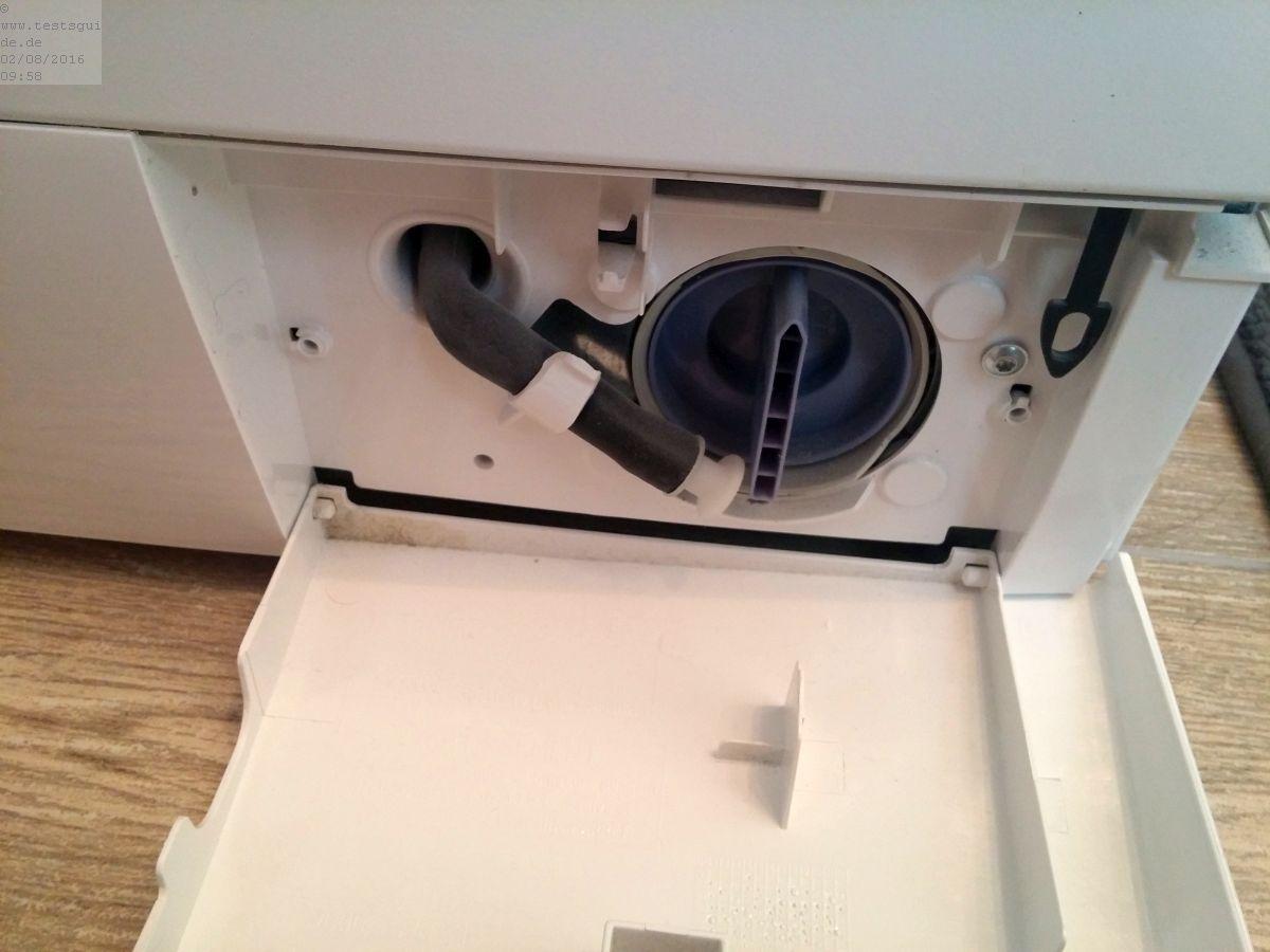 Berühmt Waschmaschine stinkt - was sie jetzt tun können QI52