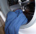 Wäsche waschen will gelernt sein
