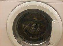 Waschmaschine mit 7 kg Fassungsvermögen