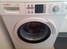 Was tun wenn die Waschmaschine stinkt?