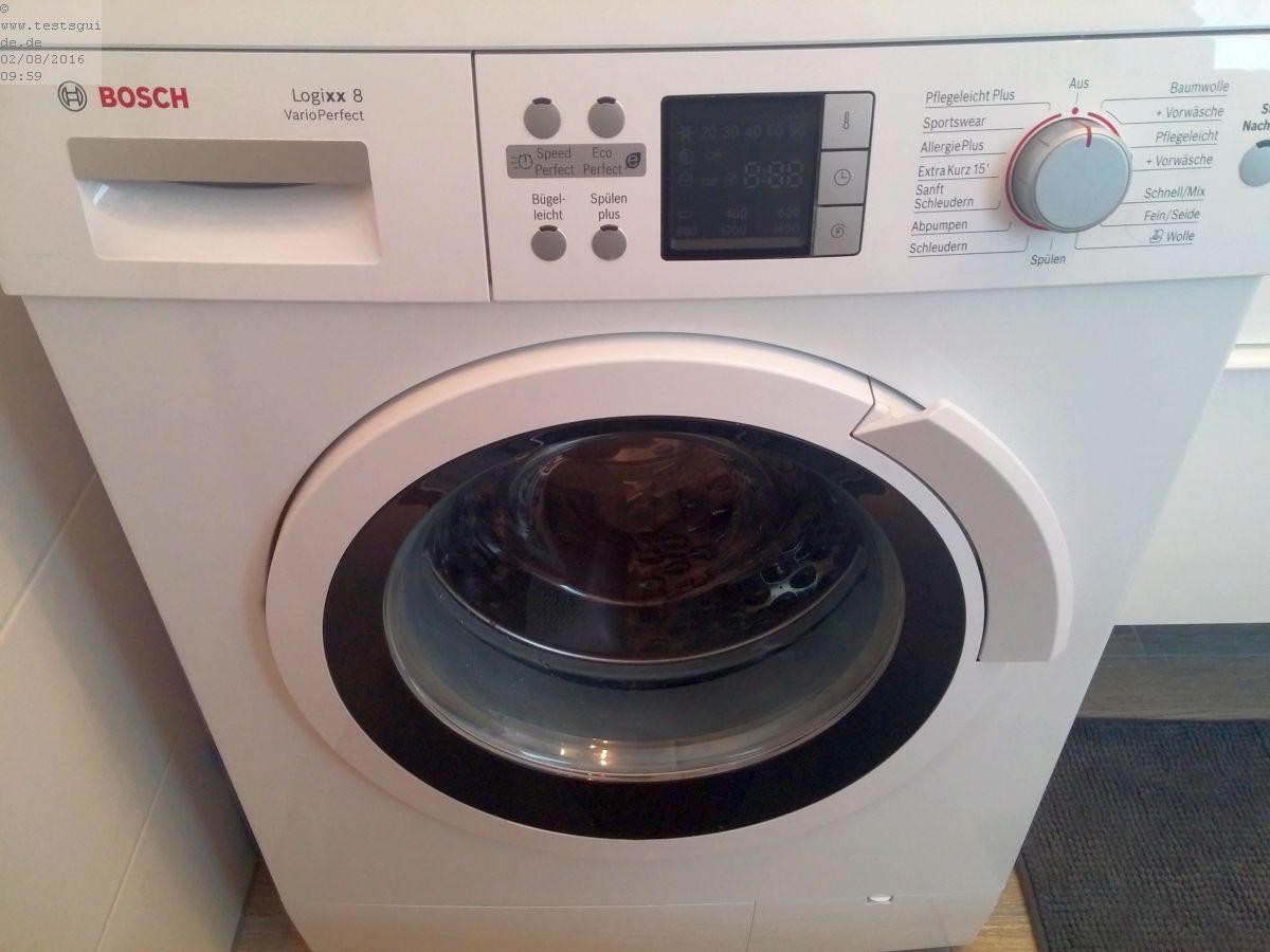 Bevorzugt Waschmaschine stinkt - was sie jetzt tun können OU08